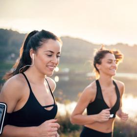 10 raisons de faire plus de sport dès cette semaine