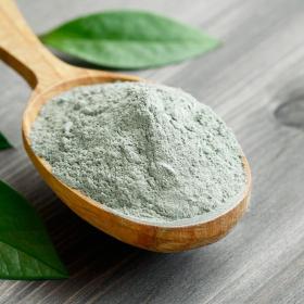 11 bienfaits de l'argile verte sur le corps