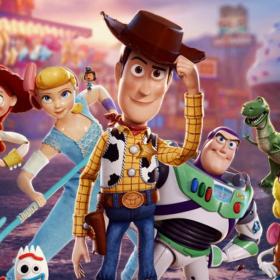 Disney pulvérise un nouveau record grâce à Toy Story 4