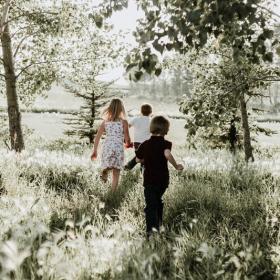 5 activités sympas à faire en famille pour les beaux jours