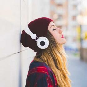 Voici combien de temps vous devriez écouter de la musique chaque jour pour vous sentir heureux
