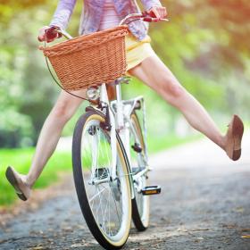 6 bonnes raisons de se mettre au vélo