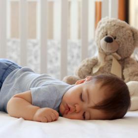 Comment bien faire dormir bébé ?
