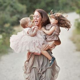 18 photos qui montrent bien que la famille est notre plus grande source de bonheur