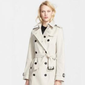Tout ce que vous devez savoir avant d'investir dans un trench coat