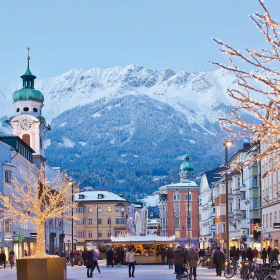 5 bonnes raisons de partir en vacances à Innsbruck