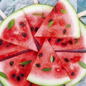 7 aliments pour se régaler tout l'été sans prendre un gramme