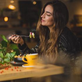 4 astuces pour perdre du poids facilement et durablement