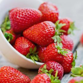 Les 26 fruits et légumes du mois d'avril pour faire le plein de vitamines