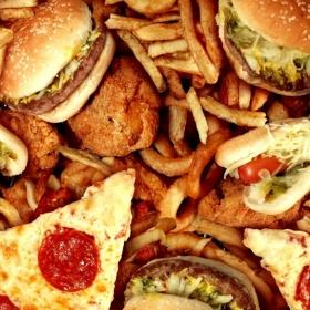 La triste vérité : les personnes les plus pauvres ont plus de chances de devenir grosses