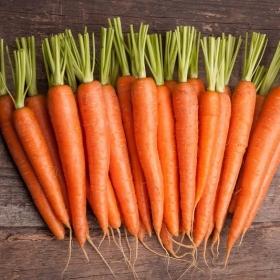 10 bienfaits des carottes pour la santé