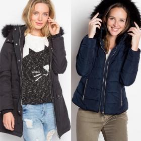 10 manteaux Cache-Cache sympas jusqu'à -55% pendant le Black Friday