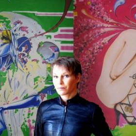 ArtsFlorence, une artiste talentueuse aux multiples facettes