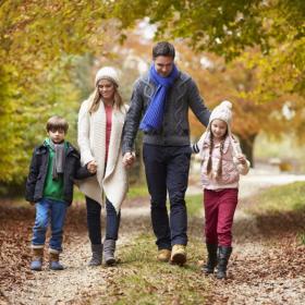 20 idées géniales pour passer un bon moment en famille