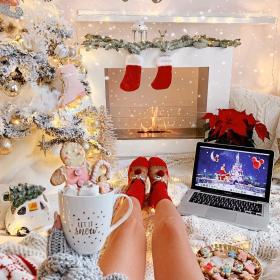Job de rêve : être payé 2100€ pour regarder 25 films de Noël