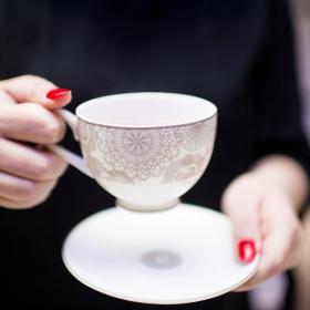 10 signes que vous êtes complètement accro au thé