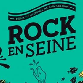 J'ai adoré l'édition 2015 de Rock en Seine