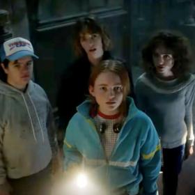 Stranger Things : Netflix dévoile une première bande annonce pour la saison 4