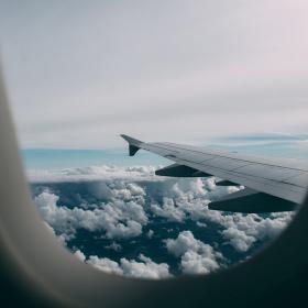 Avis aux plus connectés : on pourra bientôt profiter d'une connexion haut débit quand on prendra l'avion