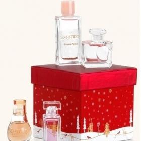 15 coffrets cadeaux parfumés pour Elle à partir de 13,50€