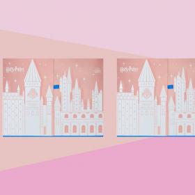 Un calendrier de l'avent Harry Potter rempli de surprises maquillage sortira pour Noël