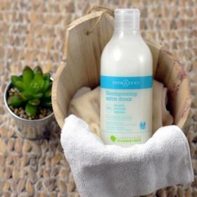 5 bonnes raisons d'adopter le nouveau shampooing Extra Doux 0% substances indésirables de DermAsens