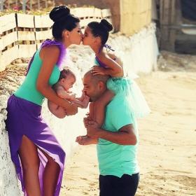 Voilà comment ces 20 couples ont choisi d'annoncer la naissance de leur bébé !