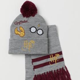 La nouvelle collection de vêtements enfant Harry Potter x H&M est à croquer