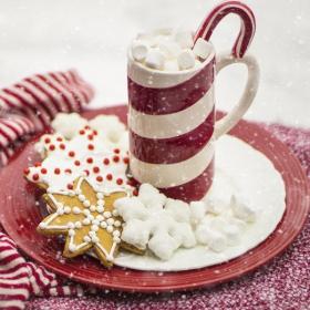 8 astuces pour préparer un chocolat chaud encore plus gourmand