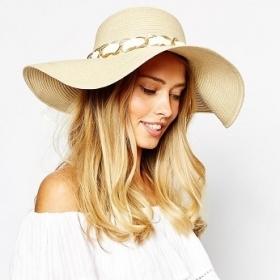 Chapeau : comment se couvrir la tête avec style