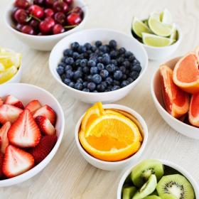 6 fruits d'été peu caloriques que vous pouvez manger à volonté