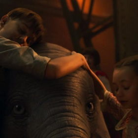 La bande-annonce du Dumbo de Tim Burton est incroyable