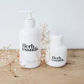 Herb Essentials, la marque de produits de beauté au cannabis qui nous fait du bien