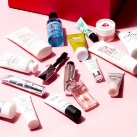 Recevez votre Sephora Box BackToSchool de 18 mini produits offerts !