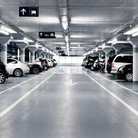 Yespark, la 1ère appli de location de parkings pour trouver une place de parking en quelques clics