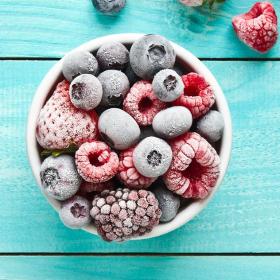 10 aliments qu'il ne faut jamais congeler