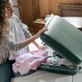 10 astuces pratiques pour gagner de la place dans sa valise