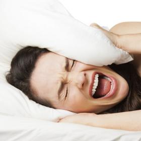 9 raisons pour lesquelles vous n'arrivez pas à dormir