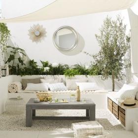 18 terrasses de rêve qui vont vous inspirer