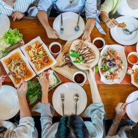 Livraison de repas : on vous propose de la nouveauté !