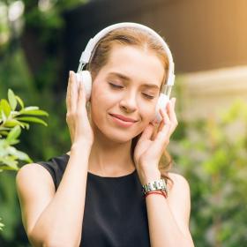 5 choses à savoir sur le livre audio et pourquoi vous allez avoir envie de vous y mettre