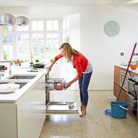 6 astuces pour faire le ménage plus rapidement