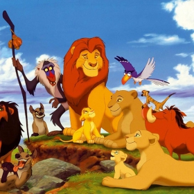 Disney imagine un nouveau Le Roi Lion