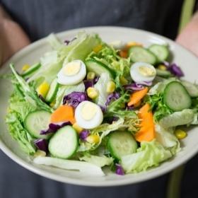 5 conseils pour manger moins de calories