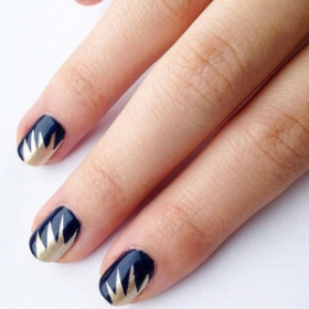 13 nail arts originaux que vous devez absolument essayer
