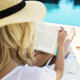 25 choses que vous devriez faire seul cet été