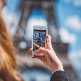 Spotr, l'appli qui nous indique les plus jolis spots à prendre en photo