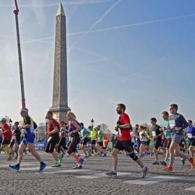 6 conseils pour courir le marathon de Paris