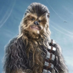 Découvrez Star Wars à Disneyland Paris et vivez La Saison de la Force !