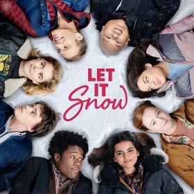 Pourquoi vous allez adorer le nouveau film de Noël « Let it Snow » qui débarque sur Netflix
